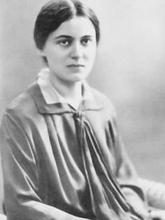 Edith_Stein_1926