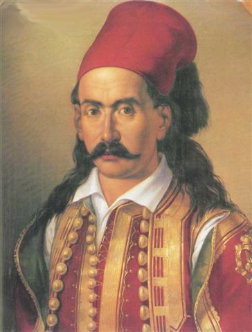 MarkosBotsaris