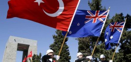 Turkey-ANZAC