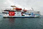 Флотата на слободата носи помош во Газа