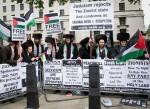 Религиозни Евреи во поддршка на Палестинците