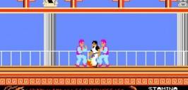 kung fu remix