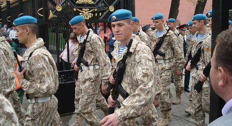 Парада на Победата 2011