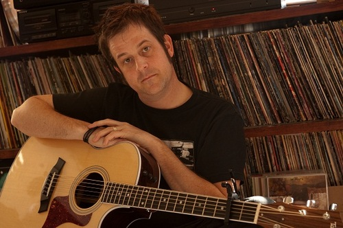 tony sly acoustic guit