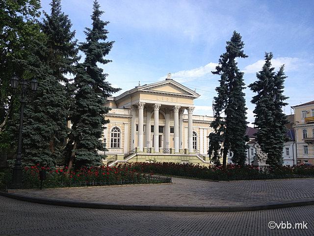 ©Vangel Bashevski - Barmi vbb.mk