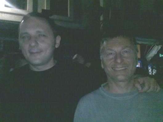 ВББ со човекот кому Михалков му го собра Оскарот
